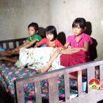 Hoàn cảnh khó khăn của gia đình chị Nguyễn Thị Kiều