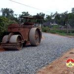 Đô Lương tập trung xây dựng, tu sửa, nâng cấp các tuyến đường giao thông