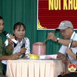 """Tràng Sơn tổ chức hội thi """"Khu dân cư nói không với thực phẩm bẩn"""""""