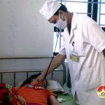 Đô Lương phát hiện 8 bệnh nhân bị sốt xuất huyết