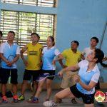 Đô Lương tổ chức thi đấu các môn trong khuôn khổ Đại hội Thể dục – Thể thao.