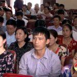 Đô Lương triển khai kế hoạch sản xuất vụ Đông năm 2017