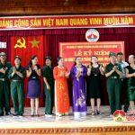 Hội Thành Cổ Quảng Trị gặp mặt truyền thống kỷ niệm 45 năm sự kiện Thành phố Quảng Trị 1972.