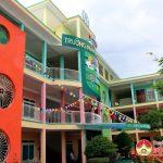 Trường mầm non Việt Anh khai giảng năm học mới 2017 – 2018