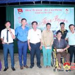 Đô Lương tổ chức đêm nhạc thiện nguyện giúp đỡ hai gia đình có hoàn cảnh đặc biệt khó khăn