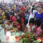 Trường Tiểu học Đặng Sơn tổ chức vui tết Trung thu.