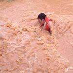 3 người bị nước lũ cuốn trôi ở Nghệ An