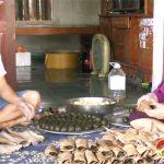 Bánh gai Đông Sơn – Đô Lương