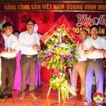 Huyện Đô Lương: Tổ chức toạ đàm gặp mặt các doanh nghiệp nhân ngày Doanh nhân Việt Nam 13/10