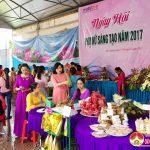 Hội phụ nữ huyện tổ chức hội nghị chia sẻ mô hình kinh tế tập thể