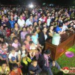 Nhóm  Đô Lương chia sẻ yêu thương tổ chức đêm nhạc thiện nguyện ủng hộ các gia đình có hoàn cảnh khó khăn