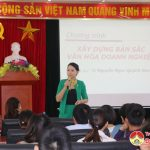 Chi cục thuế Đô Lương tổ chức lớp bồi dưỡng đội ngũ doanh nhân