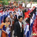 5 vùng đất học nổi danh của Nghệ An