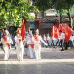 Trường THCS Lý Nhật Quang – nơi ươm mầm những tài năng