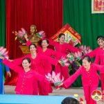 Xóm Yên Khánh, xã Yên Sơn tổ chức ngày hội đại đoàn kết toàn dân