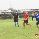 Đô Lương tổ chức giải bóng đá hội khỏe phù đổng