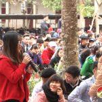 Trường THPT Duy Tân tổ chức tuyên truyền phòng chống  ma túy và HIV/AIDS
