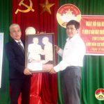 Xóm 5, xã Đặng Sơn tổ chức ngày hội đại đoàn kết toàn dân