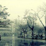 Thời tiết 23/11: Miền Trung mưa lớn diện rộng