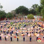 Chương trình thời sự Truyền hình Đô Lương  ngày 3 tháng 11 năm 2017