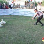 Xóm Quang Trung, Lưu Sơn tổ chức ngày hội Đại đoàn kết toàn dân