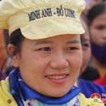 Đô Lương khởi công xây dựng nhà máy may Minh Anh
