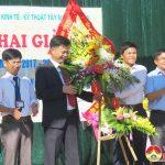 Trường TC Kinh tế Kỹ thuật Tây Nam Nghệ An tổ chức lễ kỷ niệm ngày Nhà giáo Việt Nam và khai giảng năm học mới 2017 – 2018