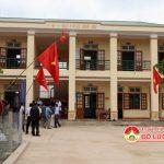 Sở Y tế thẩm định chuẩn Y tế Quốc gia tại xã Hồng Sơn.