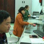 Xã Tân Sơn tăng cường kỷ cương kỷ luật hành chính