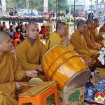 Đô Lương tổ chức đại lễ cầu siêu