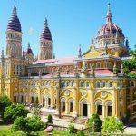 8 giáo đường tuyệt đẹp ở xứ Nghệ