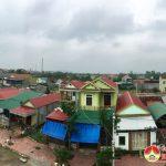 Cuộc sống mới những khu tái định cư ở Đô Lương