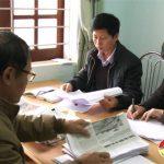 Đô Lương tăng cường công tác kiểm tra giám sát