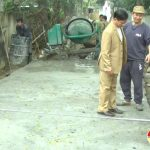Xã Thuận Sơn xây dựng nông thôn mới
