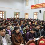 Đô Lương quán triệt Nghị quyết Trung ương 6 khóa 12 cho cán bộ, Đảng viên