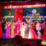 Thị trấn Đô Lương tổ chức đại hội đại biểu hội nông dân nhiệm kỳ 2018 – 2023.