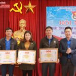 Huyện đoàn Đô Lương tổ chức hội nghị tổng kết công tác Đoàn và phong trào Thanh-Thiếu nhi năm 2017 và triển khai nhiệm vụ năm 2018