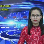 Chương trình thời sự truyền hình Đô Lương ngày 26 tháng 2 năm 2018