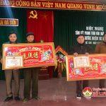 Xã Đà Sơn:  Tổng kết phong trào văn hóa năm 2017