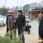 Đô Lương: Tăng cường công tác kiểm tra đảm bảo trật tự an toàn giao thông.