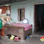 Gia đình nghèo cần được giúp đỡ