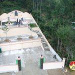 Ngôi mộ cổ hơn 500 năm tuổi tại xã Nam Sơn