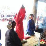 Xã Thái Sơn tổ chức lễ hội Đình Long Thái