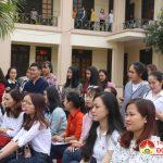 Hội thi nữ Thanh niên thanh lịch Đô Lương