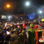 Huyện Đô Lương tổ chức lễ cáo yết Đền Quả Sơn.