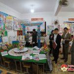Đô Lương: Giao lưu trải nghiệm sáng tạo cấp tiểu học