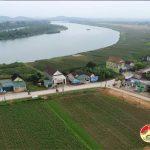 Xã Bồi Sơn cán đích về xây dựng nông thôn mới