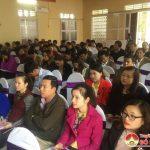 Đô Lương: Hội nghị hướng dẫn công tác bảo trợ xã hội năm 2018