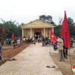 Xã Trung Sơn nỗ lực xây dựng nông thôn mới