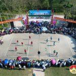 Đô Lương đẩy mạnh phong trào thể dục thể thao quần chúng